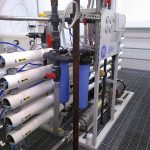Wisconsin Sausage, sausage plant, wisconsin, ro membranes, reverse osmosis, complete water solutions