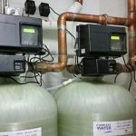 Wisconsin School District Water Softener Repair, complete water solutions