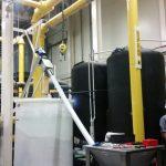 food manufacturer softener media filter rebed, complete water solutions