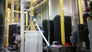 Industrial RO system, industrial water softener, Media Filter Re-bed,