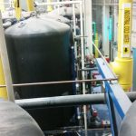 softener media filter rebed, complete water solutions
