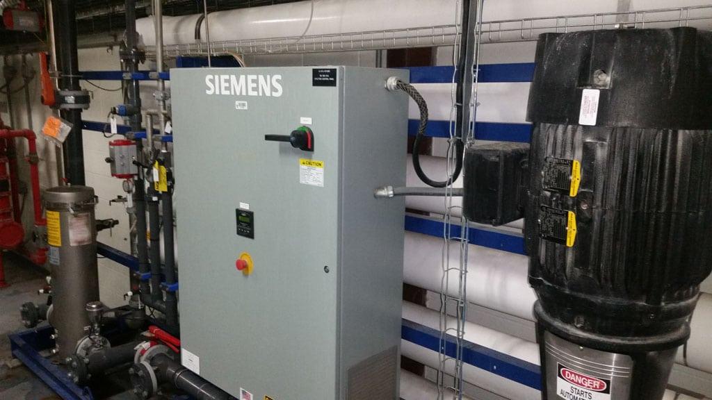 reverse osmosis service, reverse osmosis repair, industrial ro repair