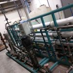 food processing industrial ro system, industrial ro system, reverse osmosis, complete water solutions