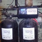 Waste Water Softener Issues, complete water solutions