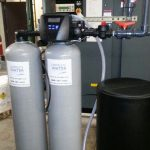 replacement water softener system, complete water solutions
