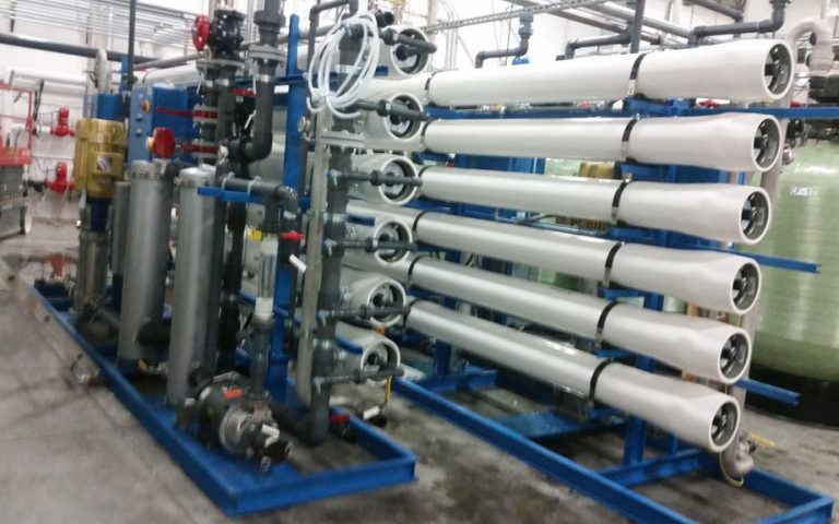 100 GPM ro Systems, Complete Water Solutions
