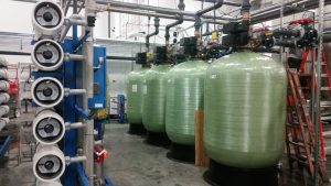 reverse osmosis system, 100 gpm ro system, 100 gpm reverse osmosis system