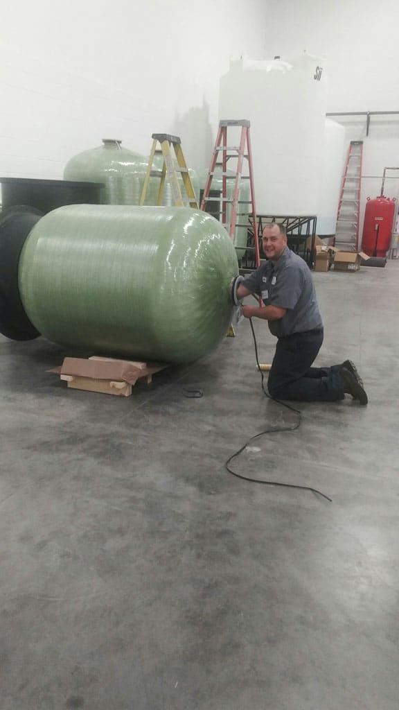 industrial water softeners, industrial ro system, industrial ro water softener