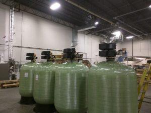 industrial water softeners, industrial ro, industrial reverse osmosis system