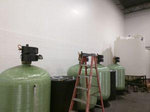 industrial water softeners, industrial ro softeners, industrial reverse osmosis softeners