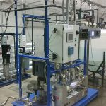 water system, pharmaceutical company, complete water solutions