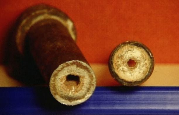 boiler deposits, complete water solutions, industrial boiler deposits