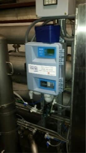 water system upgrades, complete water solutions, upgrade water purification system