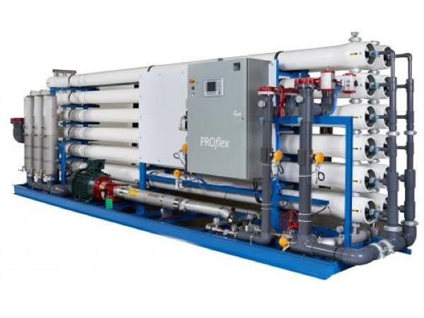 suez proflex, complete water solutions, suez ro system