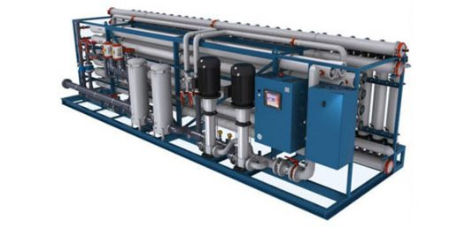 complete water solutions, suez channel partner, suez ro system