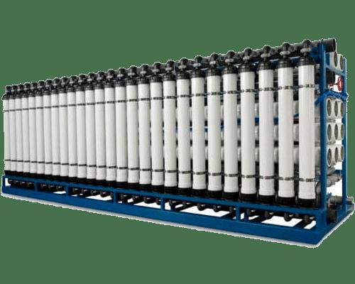 suez reverse osmosis, suez propak, complete water solutions