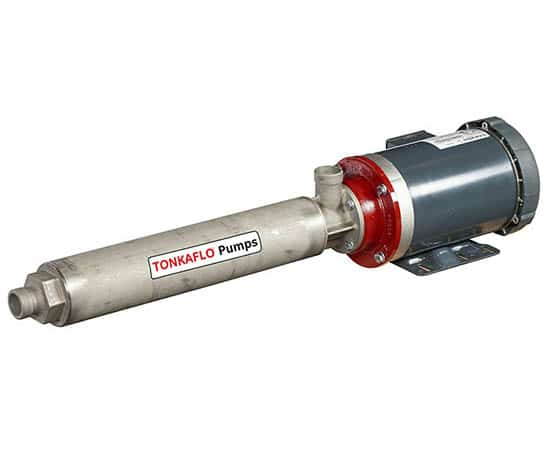 suez tonkaflo pump installation, suez tonkaflo pump repair
