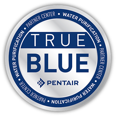True Blue Pentair