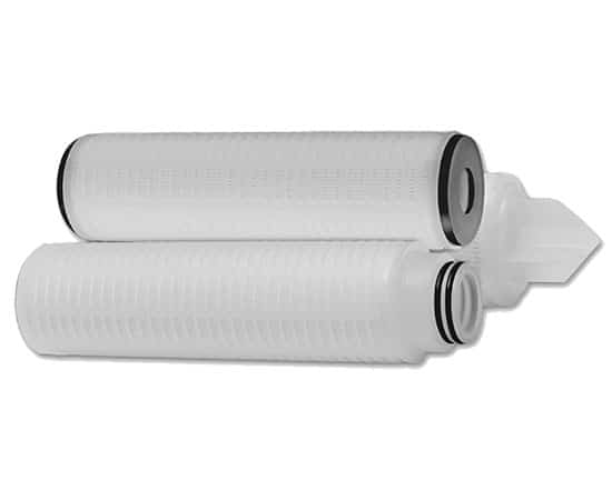 suez cartridge filter, complete water solutions, suez xpleat cartridge filter